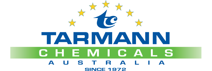 Tarmann professional cleaning chemicals Perth